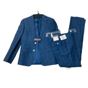 Brand new Michael Kors boys suit size Size 12
